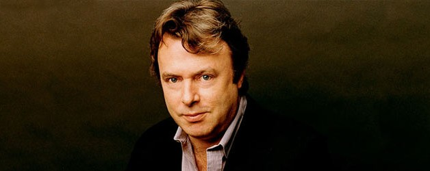 Carta de Christopher Hitchens
